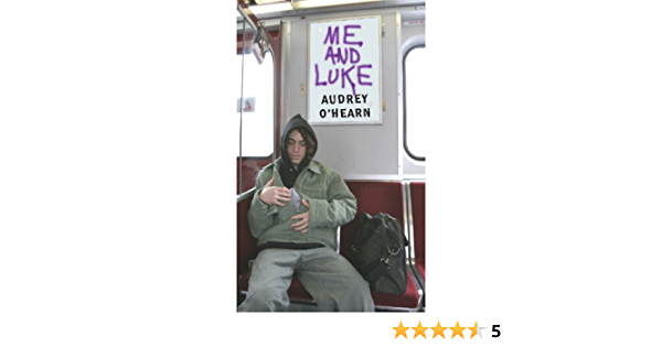Ebook Me And Luke By Audrey Ohearn