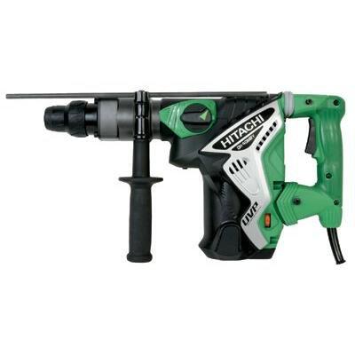 1 9/16 Sds Max Rotary Hammer Uvp 9.2 Amp Evs
