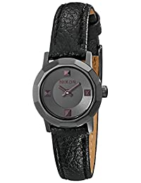 Nixon Women's A3381531 Mini B Watch