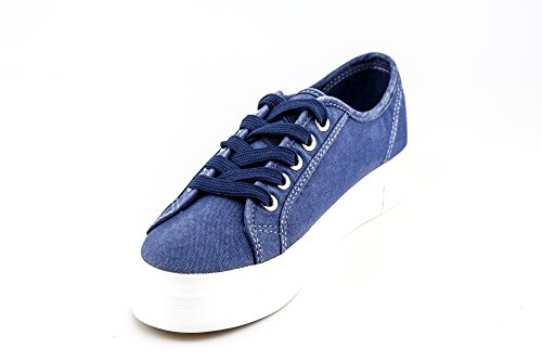 Pictures of CALICO KIKI Women's Lace up Platform 3