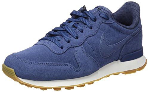 Nike Damen W Internationalist Se Laufschuhe Blau (diffuso Bluediffused Blue Th 403)