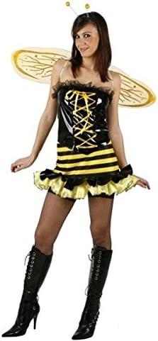Desconocido Disfraz de abeja para mujer: Amazon.es: Juguetes y juegos
