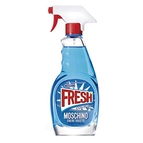 Moschino Fresh Couture Eau de Toilette Spray (Moschino Mandarin Perfume)