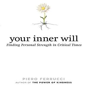 Your Inner Will Audiobook