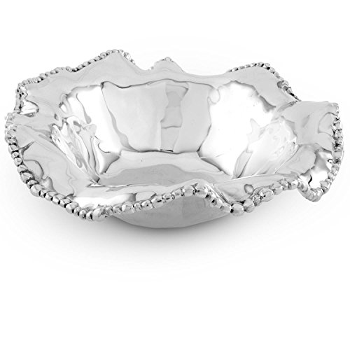 - Beatriz Ball Medium Organic Pearl Diana Bowl