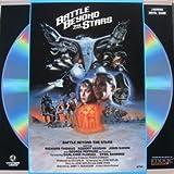 Battle Beyond The Stars LASERDISC (NOT A DVD!!!) (Full Screen Format)