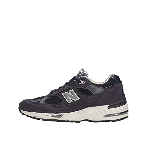 A Navy Blu Made M991npn i 2015 In England 991 New Balance Scarpe Pt07H7
