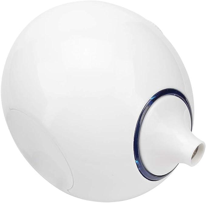 Mini purificador de aire con True HEPA y filtro de carbón activo ...