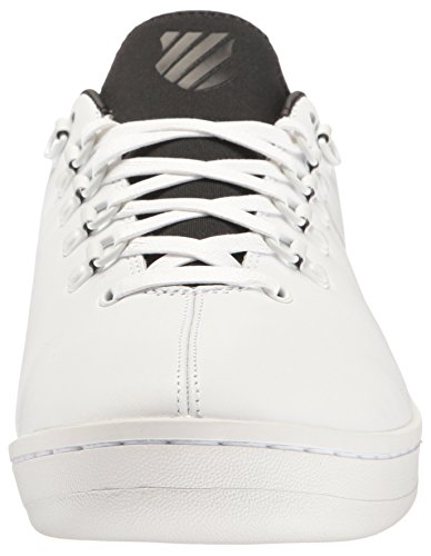 K-swiss Heren Klassieke 88 Sport Fashion Sneaker Wit / Zwart