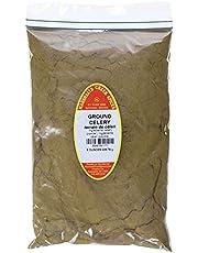 Marshalls Creek Spices Kosher Celery Ground Refill 8 Oz