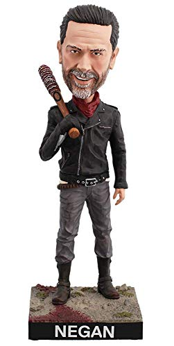 Royal Bobbles The Walking Dead Negan Bobblehead from Royal Bobbles
