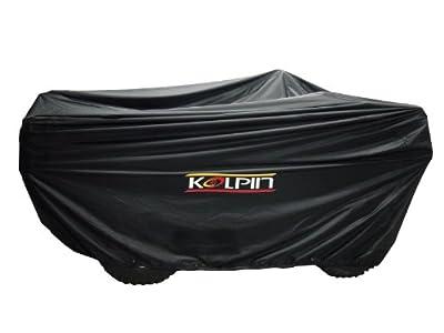 Kolpin Black XX-Large ATV Cover - 95104