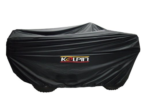 Kolpin Black XX Large ATV Cover product image