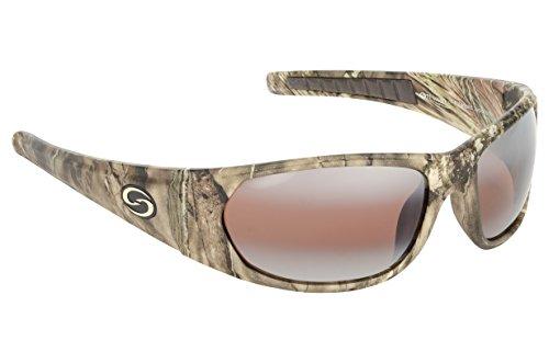 Strike King S11 Optics Mossy Oak Camo Full Frame Sunglasses
