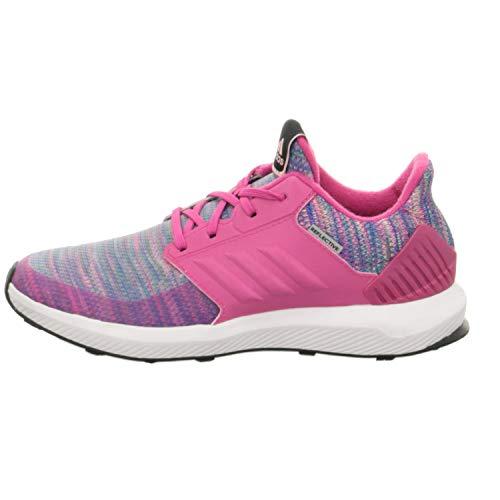 ftwbla Rapidarun Unisex Zapatillas Btw K Multicolor Adidas negb magrea Deporte De Adulto UWF1v