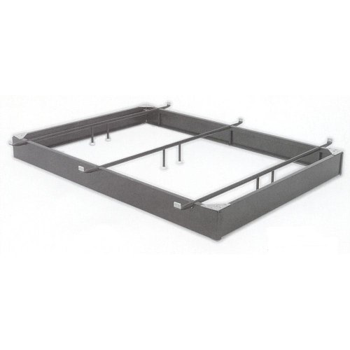 Contract Steel Bed Base (10