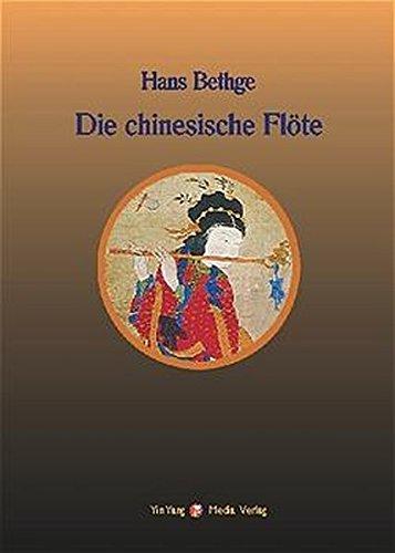 Read Online Die chinesische Flöte pdf
