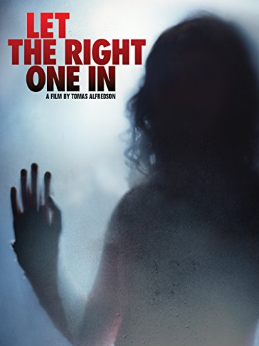 Let the Right One In (English Dubbed)]()