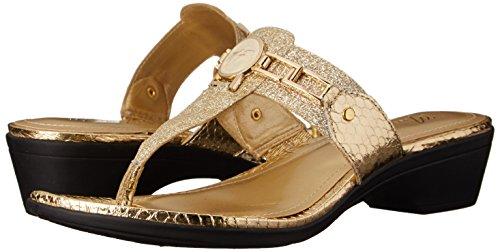 Multi Con Gold Marc Mujer 2 Zapatos Tacón Fisheramina xqnnw80OT