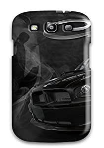 New BmYlvVj4307xJDYK Dodge Charger Car Tpu Cover Case For Galaxy S3