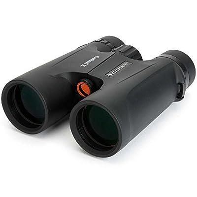 Celestron Outland X Binocular, Black by CELB9