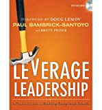 img - for Leverage Leadership : A Practical Guide to Building Exceptional Schools(Paperback) - 2012 Edition book / textbook / text book