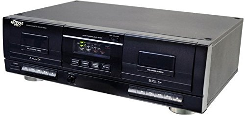 pyle-pt659du-dual-stereo-cassette-deck-with-tape-usb-to-mp3-converter