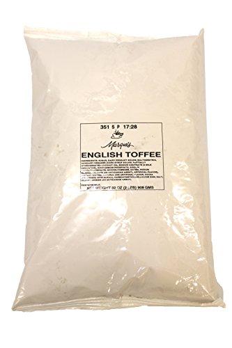 English Toffee Cappuccino - English Toffee Cappuccino 2lb. Bag