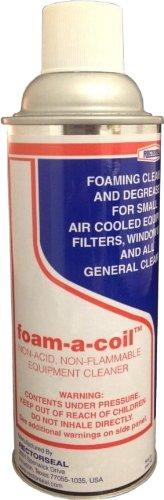 (Rectorseal 82640 12-Ounce Aerosol Foam-A-Coil Coil Cleaner)