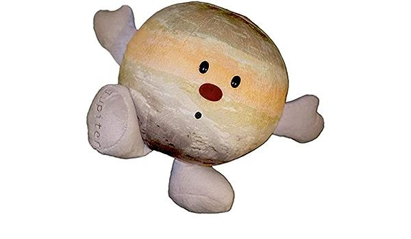 Sun Celestial Buddies Plüsch Educational Solar System Spielzeug Planet