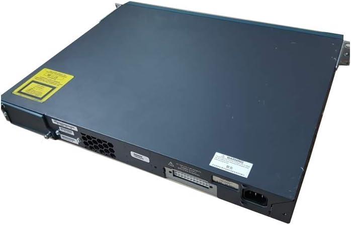 [(シスコ) CISCO] [WS-C2960S-24PS-L Catalyst 2960S 24 GigE PoE 370W,4 x SFP LAN Base ] (並行輸入品)