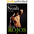 The Brotherhood: Noah: m/m erotica