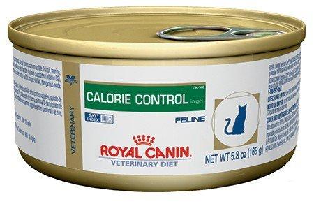 Cheap ROYAL CANIN Feline Calorie Control Can (24/5.8 oz)
