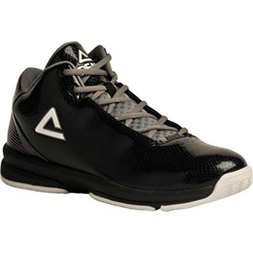 効率涙が出るの量(ピーク) Peak メンズ バスケットボール シューズ?靴 E21061A Basketball Shoe [並行輸入品]