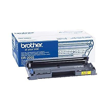 Brother DR2005 - Tambor para Impresora (duración Estimada: 12.000 ...