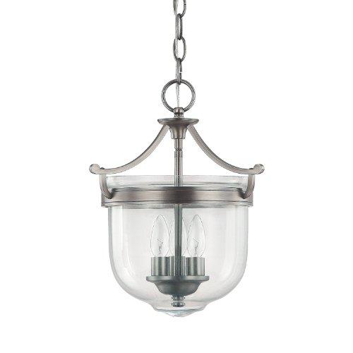 Bell Lantern Pendant Lighting in US - 8