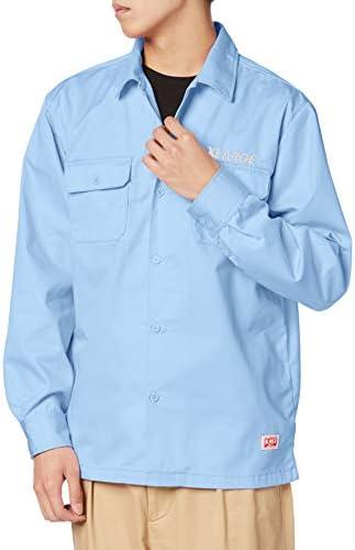 01201404 L/S OG Work Shirt