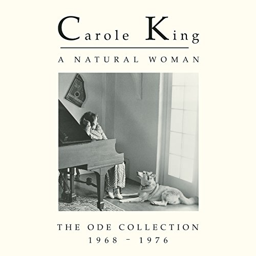 Carole King: The Ode Collection