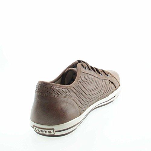 LLOYD SHOES GmbH - Zapatos de cordones para hombre, color, talla 45