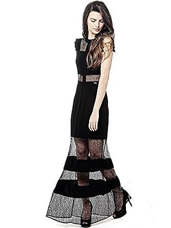 Guess Robe Lizzy Noir