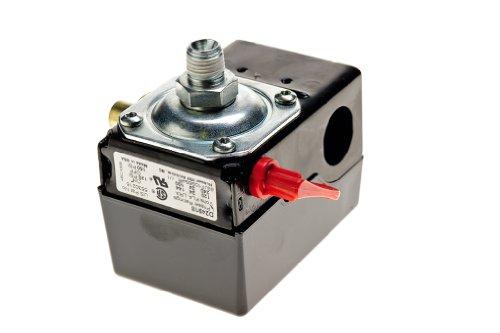 DeVilbiss Z-D24918 Air Compressor Switch