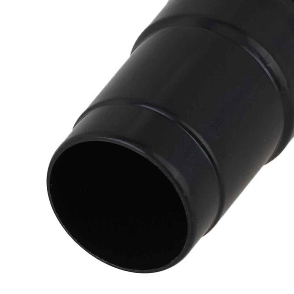 Morza Negro de pl/ástico ABS 31-34mm la Manguera de aspiraci/ón del convertidor del Adaptador de fijaci/ón para Aspiradoras de Polvo de extracci/ón