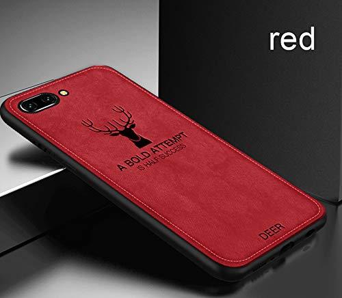 Amazon.com: Songoku123 - Funda de lujo para Huawei Honor 10 ...