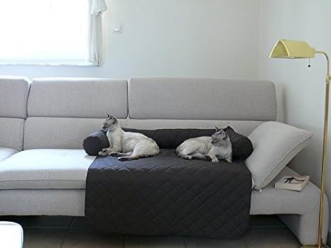 LEOS Funda de sofá, cama para perros, sofá, manta para perros, tamaños: S-XL: Amazon.es: Productos para mascotas