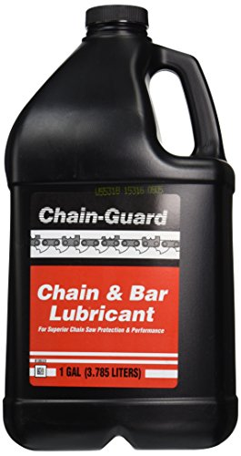 Bar and Chain Oil, 1 gal. (Oil Gallon 1 Weight)