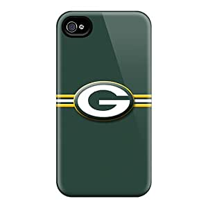 Iphone 6plus JOi3253qRJc Support Personal Customs HD Green Bay Packers Image Great Hard Phone Cases -JonathanMaedel