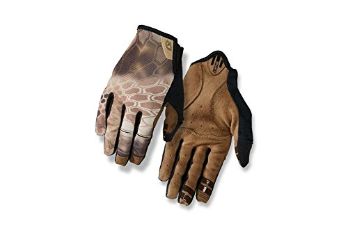 Giro DND Cycling Gloves - Men's Kryptek X-Large