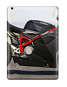 Defender Case With Nice Appearance (ducati Motorcycle ) For Ipad Air