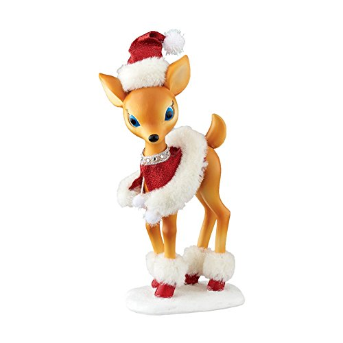 Department 56 Reindeer Tales Vixen Figure