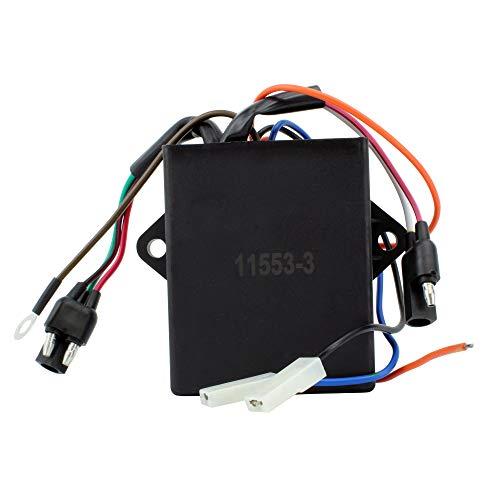 (AC to DC Ignition Conversion Kit For Stator & CDI For Polaris Big Boss Sport Sportsman Xplorer Xpress 400 cc 1994-2002 OEM Repl.# 3084767 3085087 3085623)